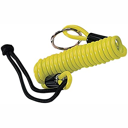 OF390 Oxford Bloqueo De Disco Minder Cable