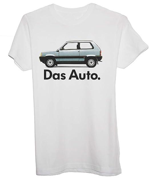 T Fiat Indastria New ByAmazon Panda itAbbigliamento Shirt Das Auto DE9beW2IHY