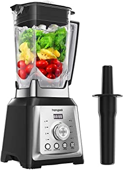 Homgeek 25000 RPM Smoothies Blender