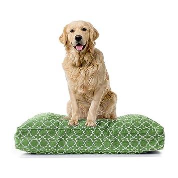 Amazon.com: eLuxurySupply - Cama ortopédica para perro, 2.0 ...