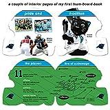 Carolina Panthers Baby Gift Set