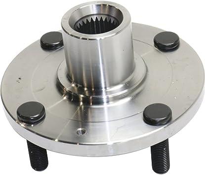 Front Wheel Hub And Bearing Kit Assembly for Kia Optima 2003-2005