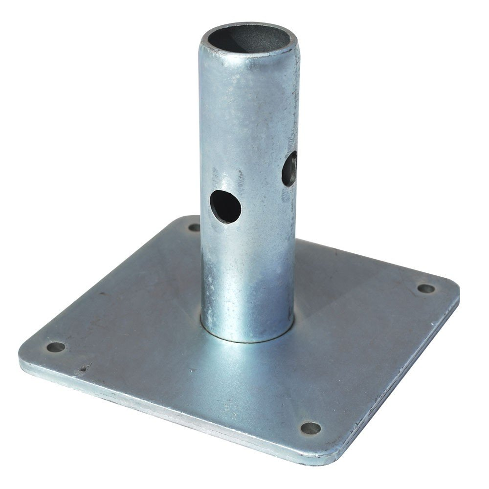 Titan, BP, Scaffold Base Plate