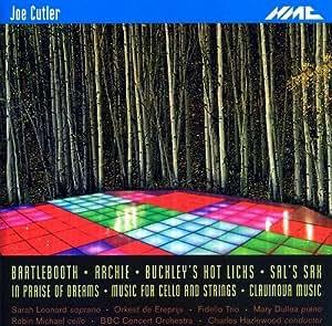 Joe Cutler-Bartlebooth / Various