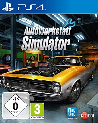 simulation auto ps4