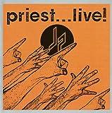 Judas Priest: Priest...Live! [2cd] (Audio CD)