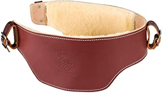 product image for Occidental Leather 5005 M Belt Liner with Sheepskin