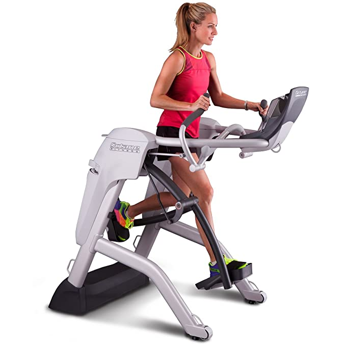 Amazon.com: Octane Fitness ZR7 Zero Runner - Máquina ...