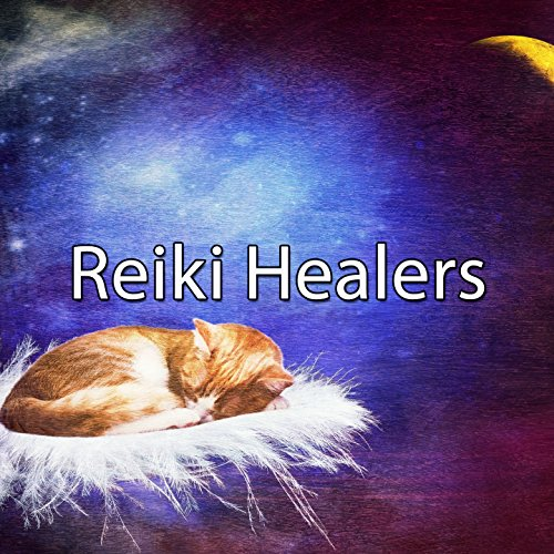 Light Drizzle (Reiki Healer Lights)