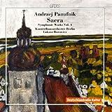 Panufnik: Symphonic Works 4 (Symphonies 2,3 & 10)