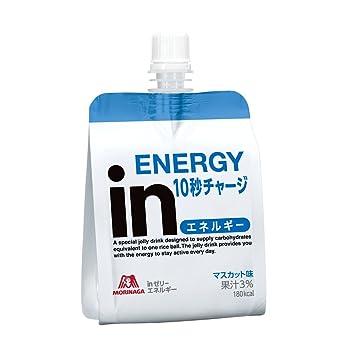 Amazon | inゼリー エネルギー ...