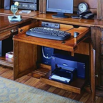 Amazon Com Hooker Furniture Brookhaven 32 Quot Computer Desk
