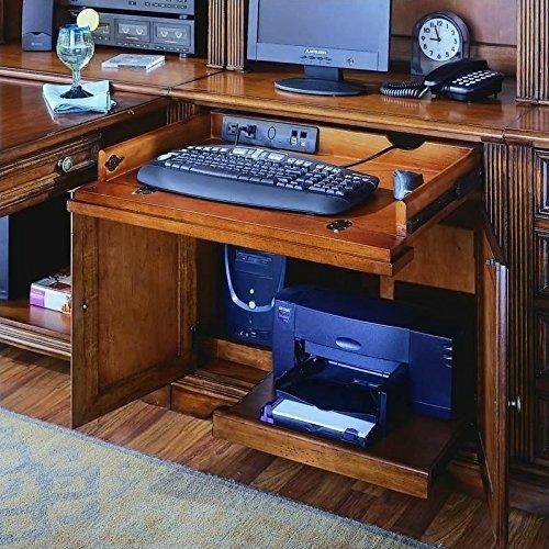 Hooker Furniture Brookhaven Computer - Hooker Furniture Brookhaven 32