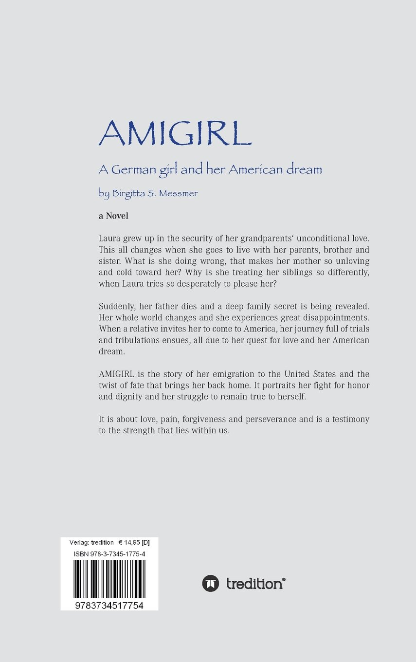 Buy Amigirl Book Online at Low Prices in India | Amigirl