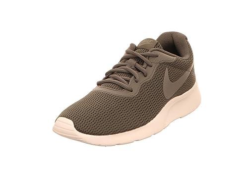 detailed look 4735a 9c9c9 Nike Tanjun 812654 014, Zapatillas para Hombre, Gris (Dark Grey  Cool Grey  014), 39 EU  Amazon.es  Zapatos y complementos