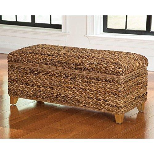 Coaster 500215 Home Furnishings Banana Leaf Trunk (Wood Banana Furniture)