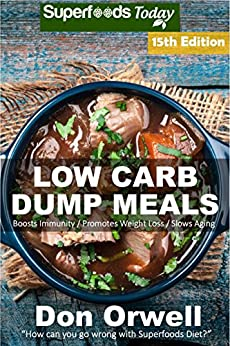 Carb Dump Meals Phytochemicals Transformation ebook