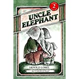 Uncle Elephant (I Can Read Level 2)