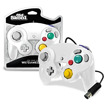 Amazon.com: Old Skool Gamecube/Wii driver compatible, color ...