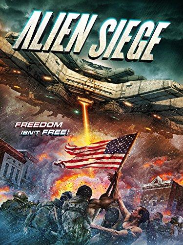 VHS : Alien Siege