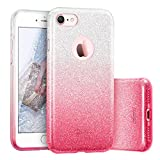 Best Luxury Iphone Cases - iPhone 7 Case, ESR Luxury Glitter Sparkle Bling Review
