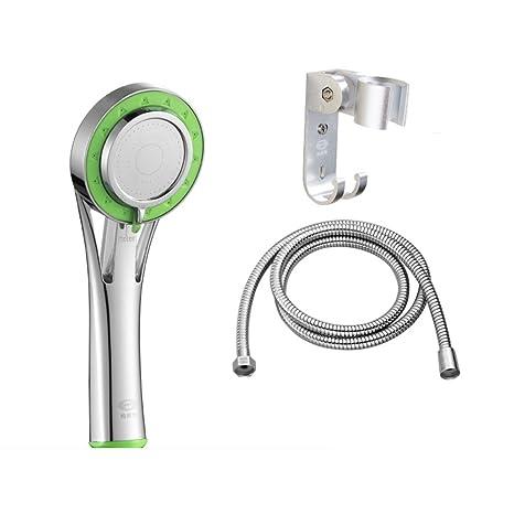 Sostenido ducha pistola/ Ducha Kit de Turbo/Ducha presión inyector/ ducha ducha ducha