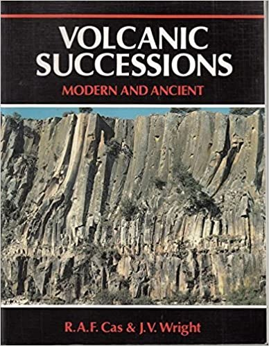 Volcanic Successions by R.A.F. Cas (1987-02-01)