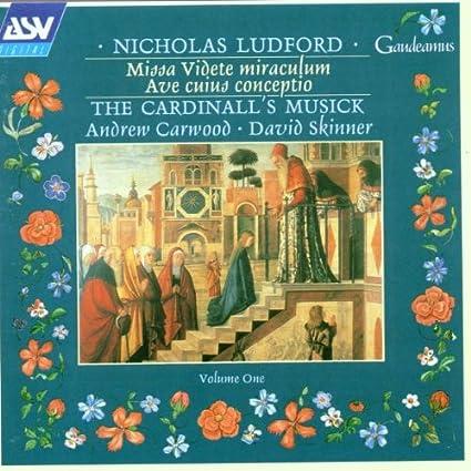 Sacred Choral Music 1