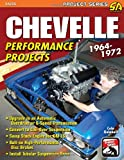 Chevelle Performance Projects, Cole Quinnell, 1934709794
