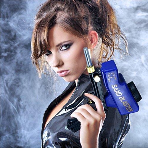 Sandblaster-Portable-Speed-Blaster-Sand-Blasting-Nozzle-Gun-Gravity-Feed-Sandblast-Gun-Speed-Blaster-with-Extra-Tip