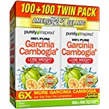 Purely Inspired 100% Pure Garcinia Cambogia Extract...