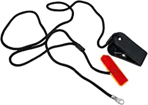 Life Fitness Safety Key Assembly AK65-00037-0002 Works 95T Elevation Platinum Club Series Treadmill