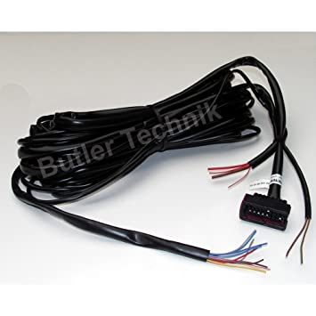 eberspacher heater d2 or d4 airtronic wiring harness | 252069800200:  amazon ca: generic