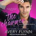 The Charmer: The Negotiator, Book 2 Hörbuch von Avery Flynn Gesprochen von: Tatiana Sokolov