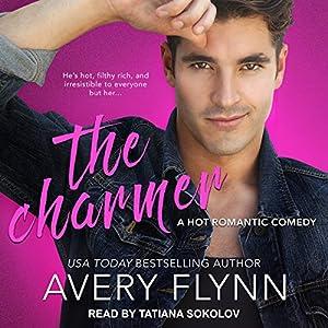 The Charmer Audiobook
