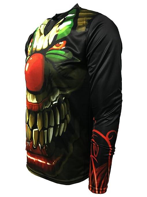 e5dc734c0d1 Killjoy by GekoSports Goalkeeper Jersey, Clothing - Amazon Canada