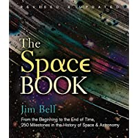 Deals on The Space Book: 250 Milestones in the History of Space & Astronomy