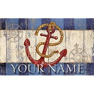 615zqDDre4L._SS300_ Beach Doormats & Coastal Doormats