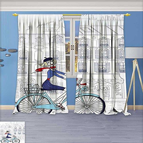 linen blend curtains ian city