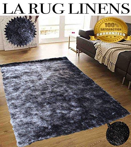 Linen Contemporary Rug - 5