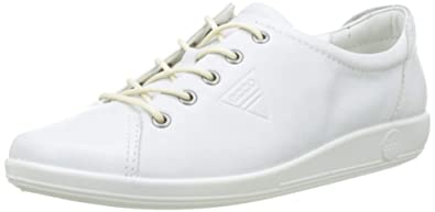 234baf4d7d79d Ecco Soft 2.0, Women's Derbys: Amazon.co.uk: Shoes & Bags