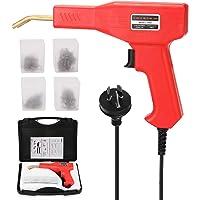 Handy Plastics Welders Garage Tools hot Staplers Machine Staple PVC Repairing Machine Car Bumper Repairing Stapler…