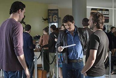 Narcos - Saison 3 [Italia] [Blu-ray]: Amazon.es: Pedro Pascal ...