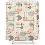 Society6 Savo Shower Curtain 71 By
