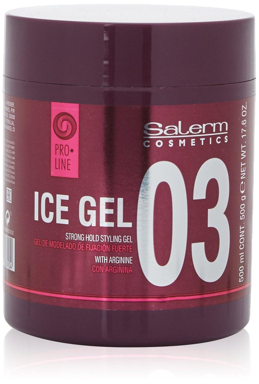 PROLINE ICE GEL 500ML Salerm 8420282038904