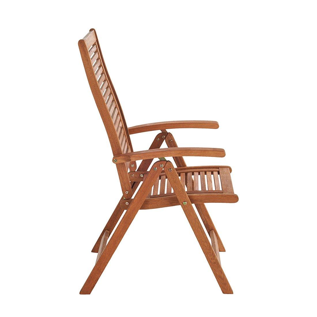 MERXX de Cordoba - Silla plegable de madera, varias ...