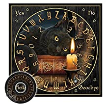 The Witching Hour Spirit Ouija Board 36cm