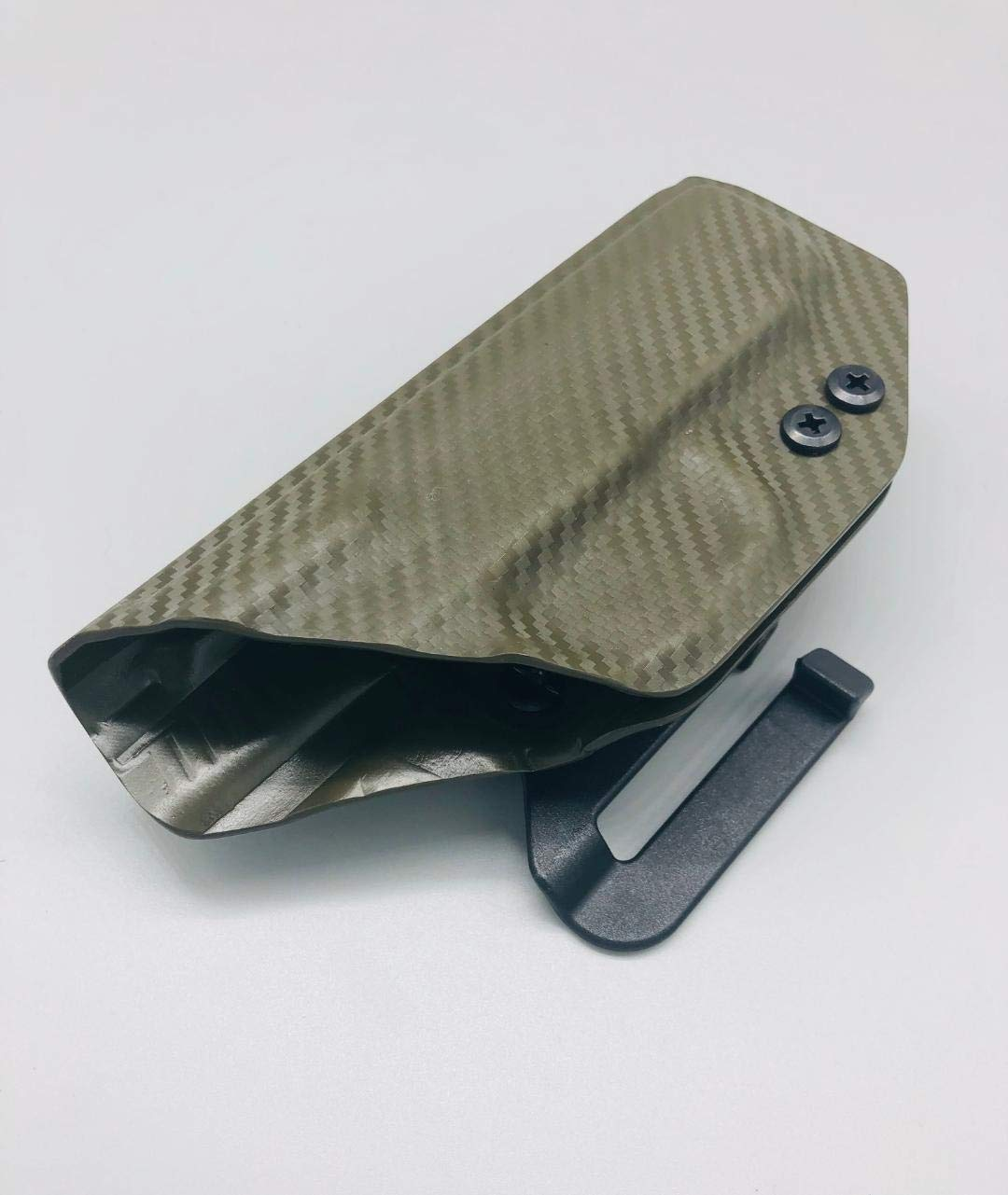Amazon.com: Neptune Concealment OWB Kydex Holster for Kimber ...