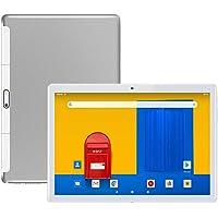 Tablet Android de 10 pulgadas, procesador Octa-Core, Android 9.0, 4GB RAM, 64 GB de almacenamiento, HD, 3G, WiFi, GPS…