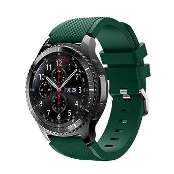 Comparativa relojes inteligentes